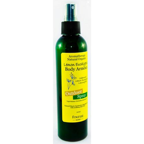 Body Armour Outdoor Spray 115ml