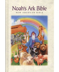 NAB - Noah's Ark Bible