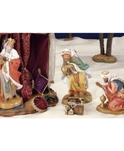 "Three Kings Figures for Fontanini® 7 ½"" Collection"