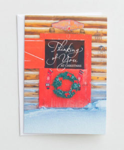 Thinking of You at Christmas | 18 Christmas Boxed Cards