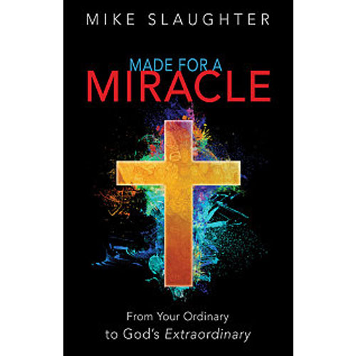 Made for a Miracle | Hardcover