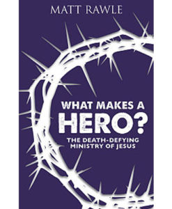 What Makes a Hero? | Paperback