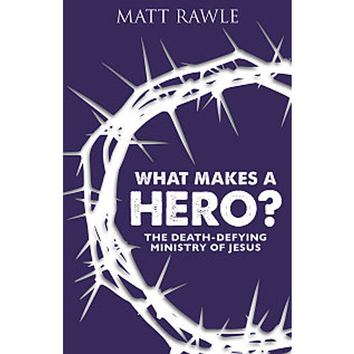 What Makes a Hero?   Paperback