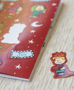 Peanuts - That's What Christmas Is All About - Children's Activity Book