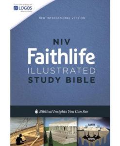 NIV Faithlife Illustrated Study Bible