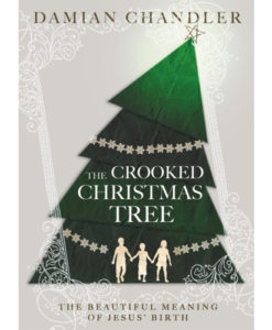 The Crooked Christmas Tree