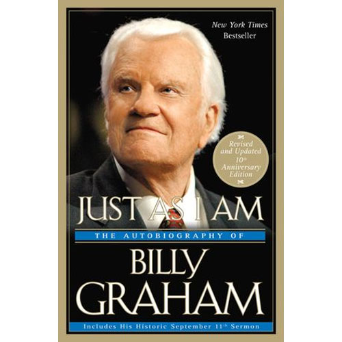 Just As I Am | Billy Graham