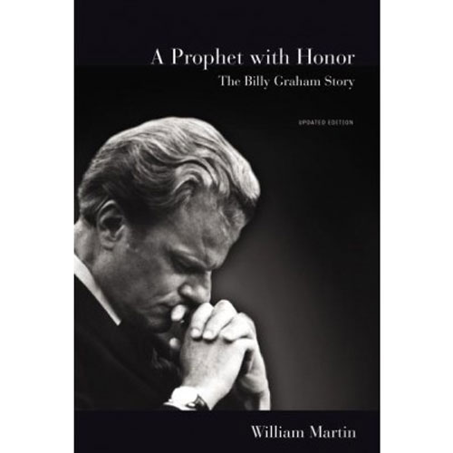 A Prophet With Honor | The Billy Graham Story