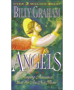 Angels – Billy Graham