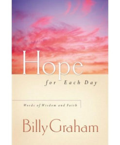 Hope For Each Day | Billy Graham