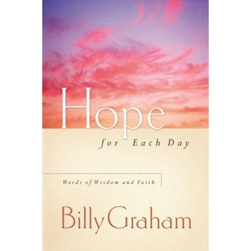 Hope For Each Day | Billy Graham