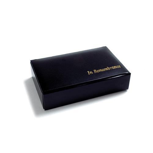 Portable Communion Set | Black