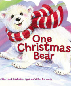 One Christmas Bear | Anne Vittur Kennedy