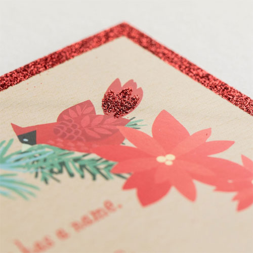 Love Has a Name, a Place, a Story | 18 Premium Christmas Boxed Cards