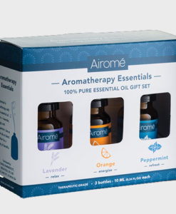 Aromatherapy Gift Set | Essential Oils