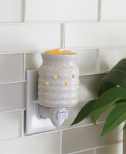 Farmhouse Pluggable Fragrance Warmer