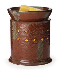 Moroccan Spice 2-in-1 Flickering Fragrance Warmer