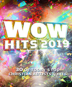 WOW Hits 2019 - 2CD