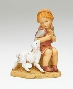 "Beth Village Figure for Fontanini® 12"" Collection"