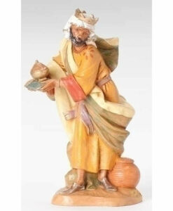 "Balthazar King Village Figure for Fontanini® 12"" Collection"
