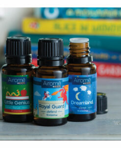 Kids Essential Oil Combo Pack