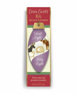 Cocoa Carols | Silent Night Holy Night