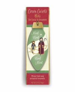 Cocoa Carols | Noel, Noel, Noel, Noel