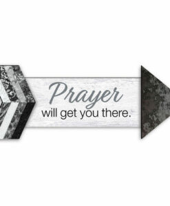 PathWays Magnet | Prayer Will Get You There