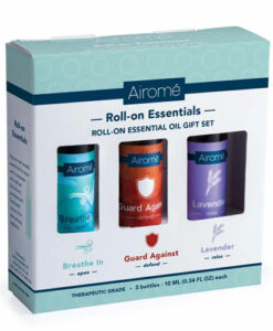 Roll-On Essentials | Roll-On Essential Oil Gift Set