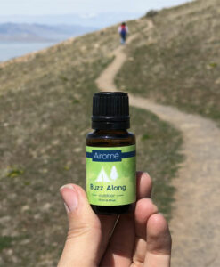Buzz Along Essential Oil Blend - 15ml