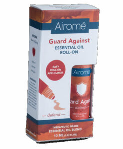 Guard Against Essential Oil Roll-On - 10ml