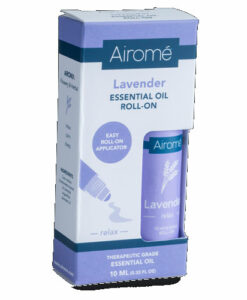 Lavender Essential Oil Roll-On - 10ml