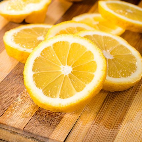 Lemon All-Natural Odor Eliminator Essential Oil - 15ml