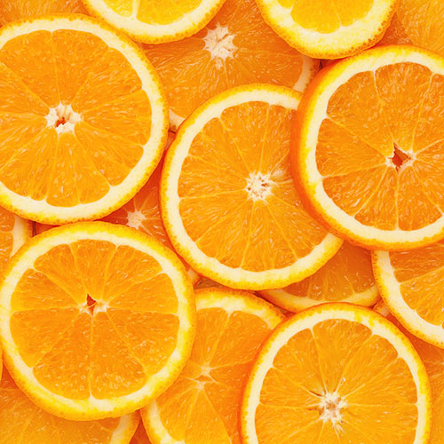 Orange All-Natural Odor Eliminator Essential Oil - 15ml