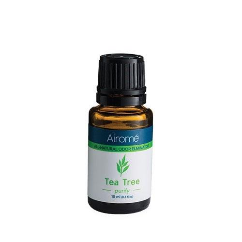 Tea Tree All-Natural Odor Eliminator Essential Oil - 15ml