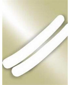 Clerical Collar Replacement Tab White (Pack Of 2)