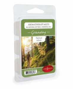 Grounding 2.5 oz Aromatherapy Melts