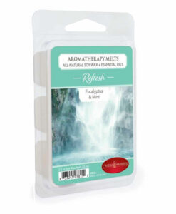 Refresh 2.5 oz Aromatherapy Melts