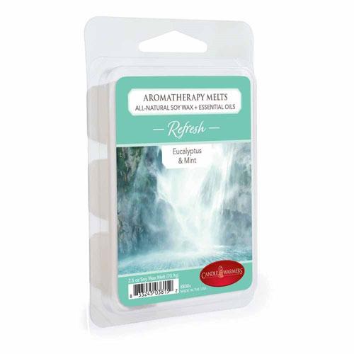 Refresh 2.5 oz Aromatherapy Melts