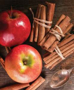 Apple Cinnamon 2.5 oz Odor Eliminating Melts