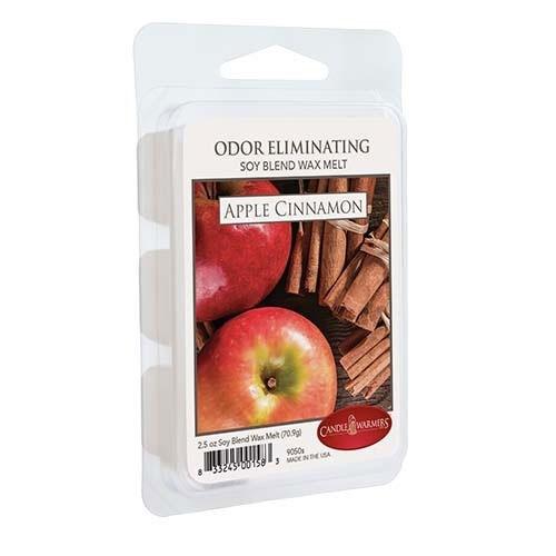 Apple Cinnamon 2.5 oz Odor Eliminating Melts