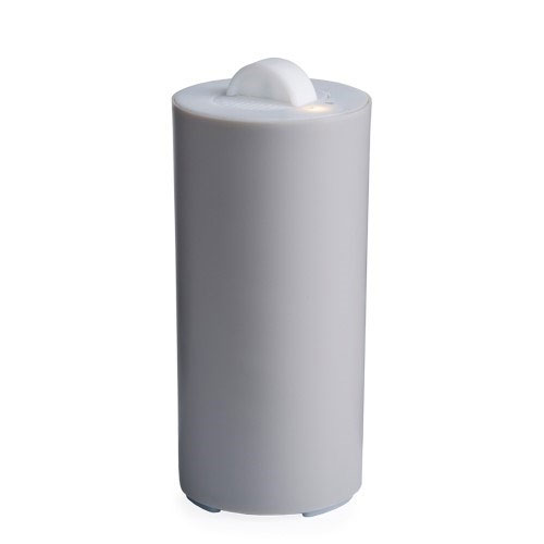 Waterless Essential Oil Diffuser Grey